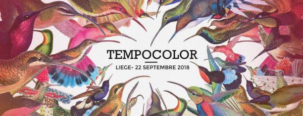 Tempocolor festival - 22 septembre