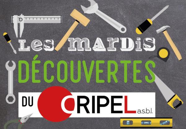 Mardi-découverte : (In)égalités Mondiales - le mardi 22 septembre (13h30)