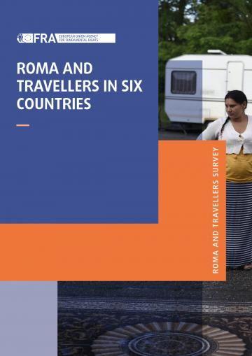 """""""Roms et gens du voyage"""" - Le 20 novembre (9h-12h30)"""