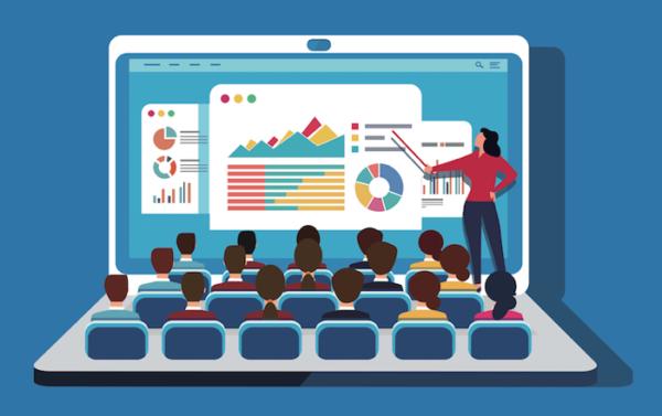 Formation de base en e-learning (visioconférence) - vendredi 29 janvier (8h45-16h)