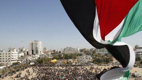 Conférence (en ligne) : comprendre la question palestinienne - le 26 février (de 10h à 11h)